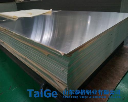 湖南3003铝板