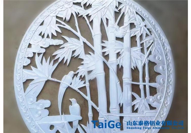 雕刻用5052铝板