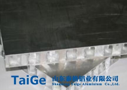 湖南蜂窝铝板