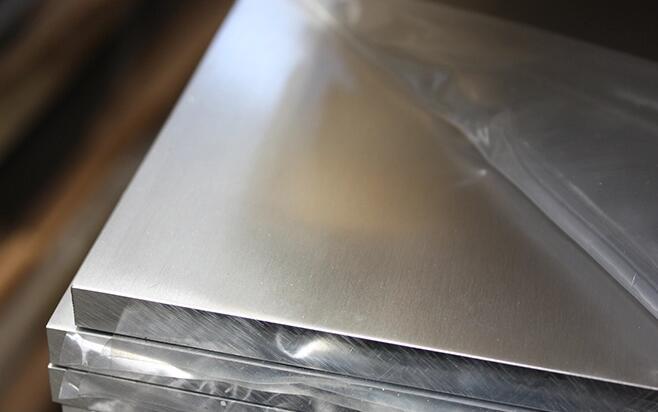 吉林6082铝板普通硬铝铝镁硅合金