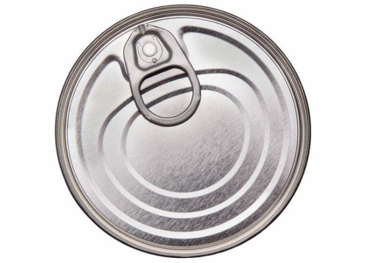 易拉罐盖(盖、拉环件等)用铝板