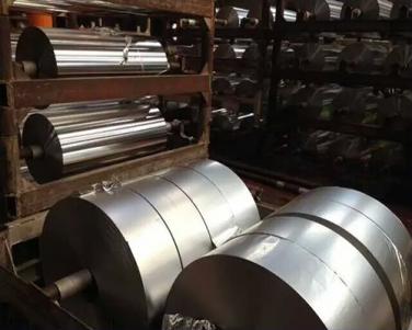 1060铝板供应商