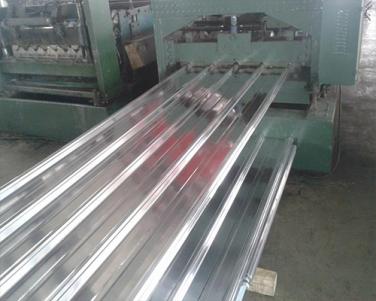 吉林瓦楞铝板厂家