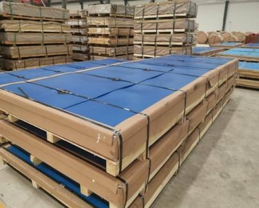 5052超宽铝板