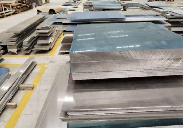 5052-H32铝板