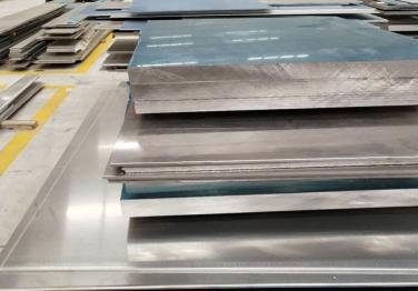 吉林模具铝板