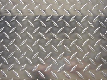 吉林1060指针花纹铝板