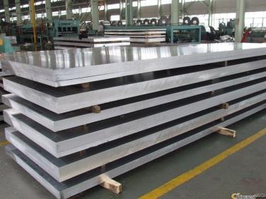 5086船用铝板