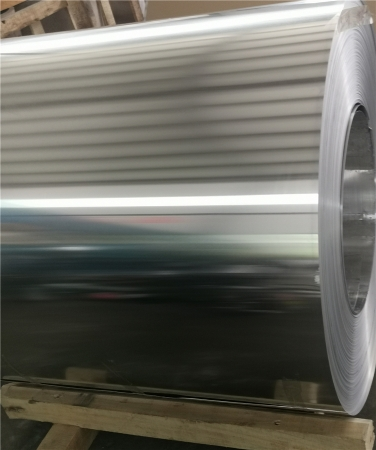吉林5083铝卷