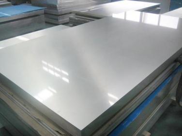 吉林5083罐车铝板