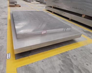 吉林5052铝板