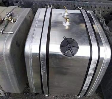 吉林铝合金油箱5052铝板