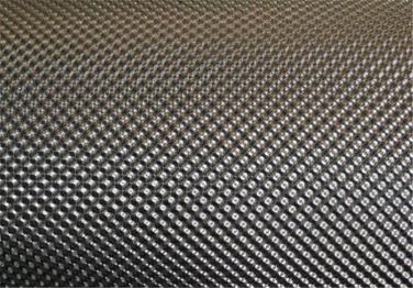 半圆球花纹铝板