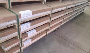 5083-H116铝板